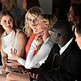 Emma Stone, Diane Kruger, and Amy Adams Wrap Up NYFW in the Front Row