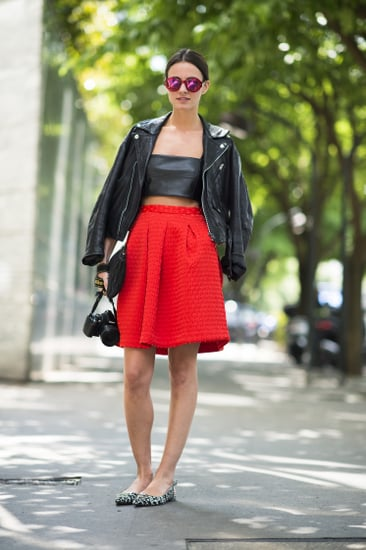 Channel-your-edgier-Summer-styling-little-leather-top-off