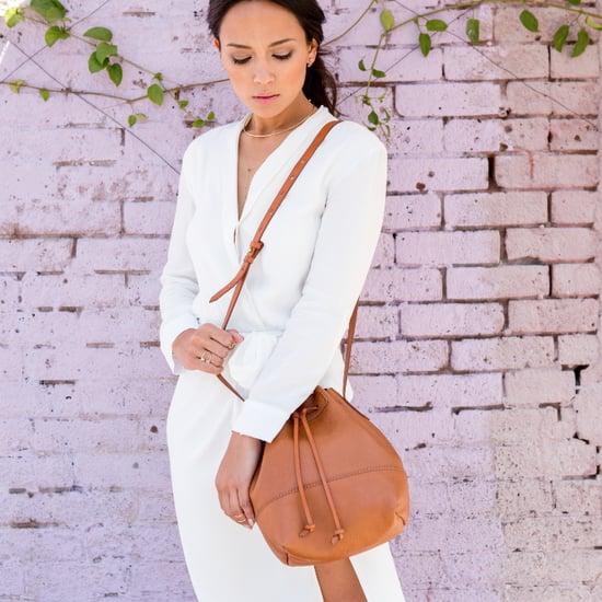 Spring Bag Trends 2015