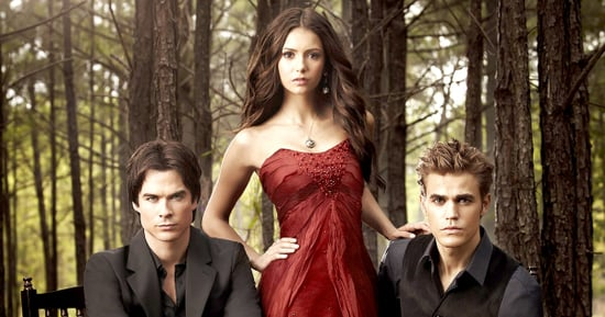 Nina Dobrev 'In Discussions' to Return to 'The Vampire Diaries' for Final Season: Details!