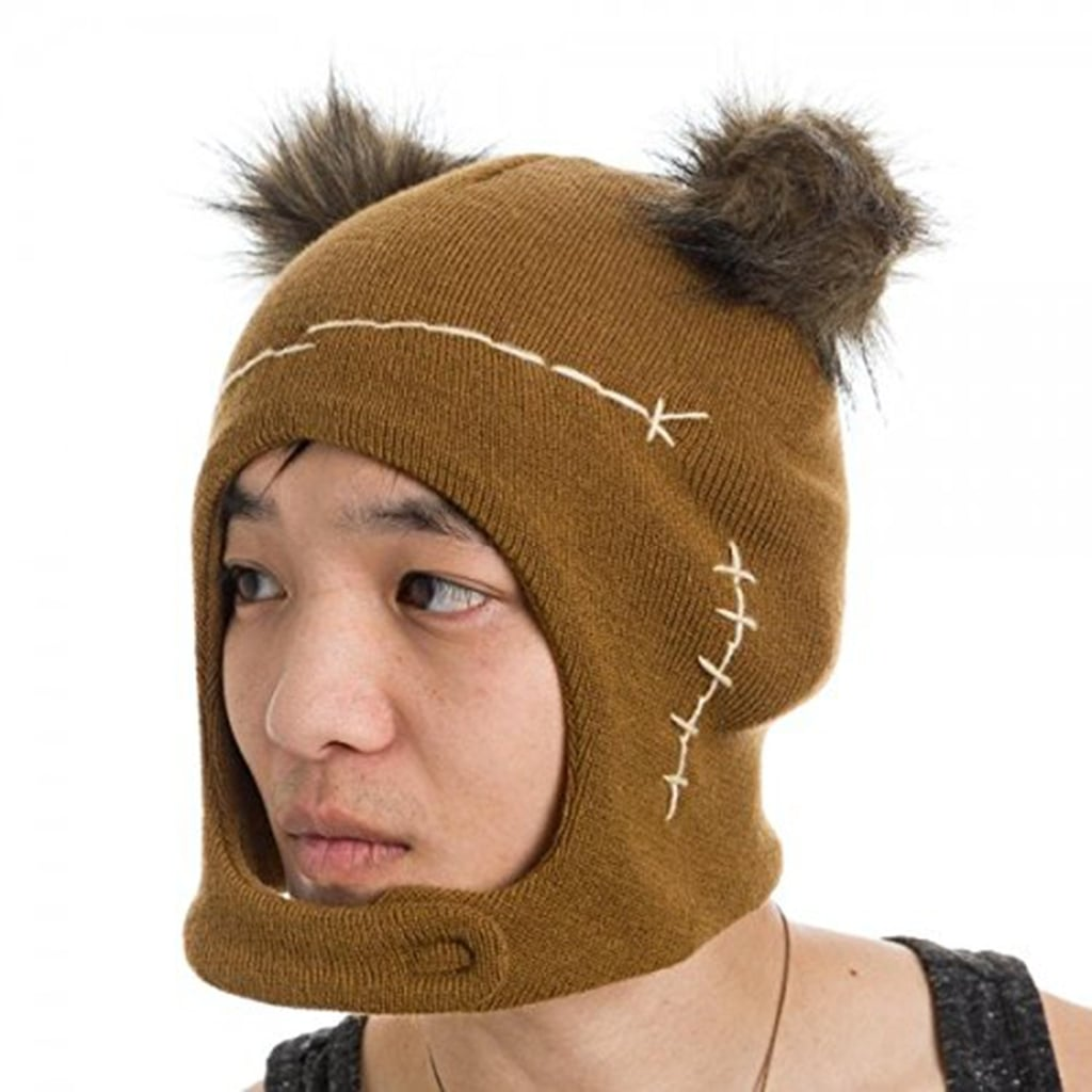 Ewok Hat: Affordable Gifts For Your Guy Friend