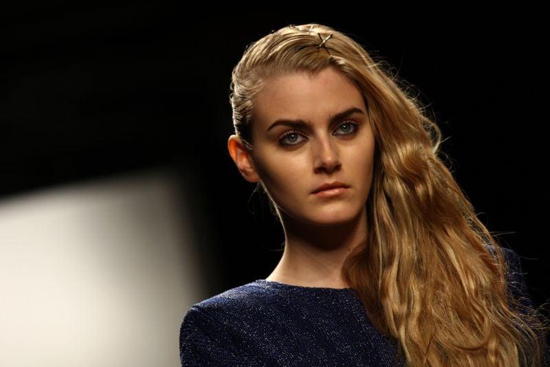 Milan Fashion Week: Gaetano Navarra Spring 2009