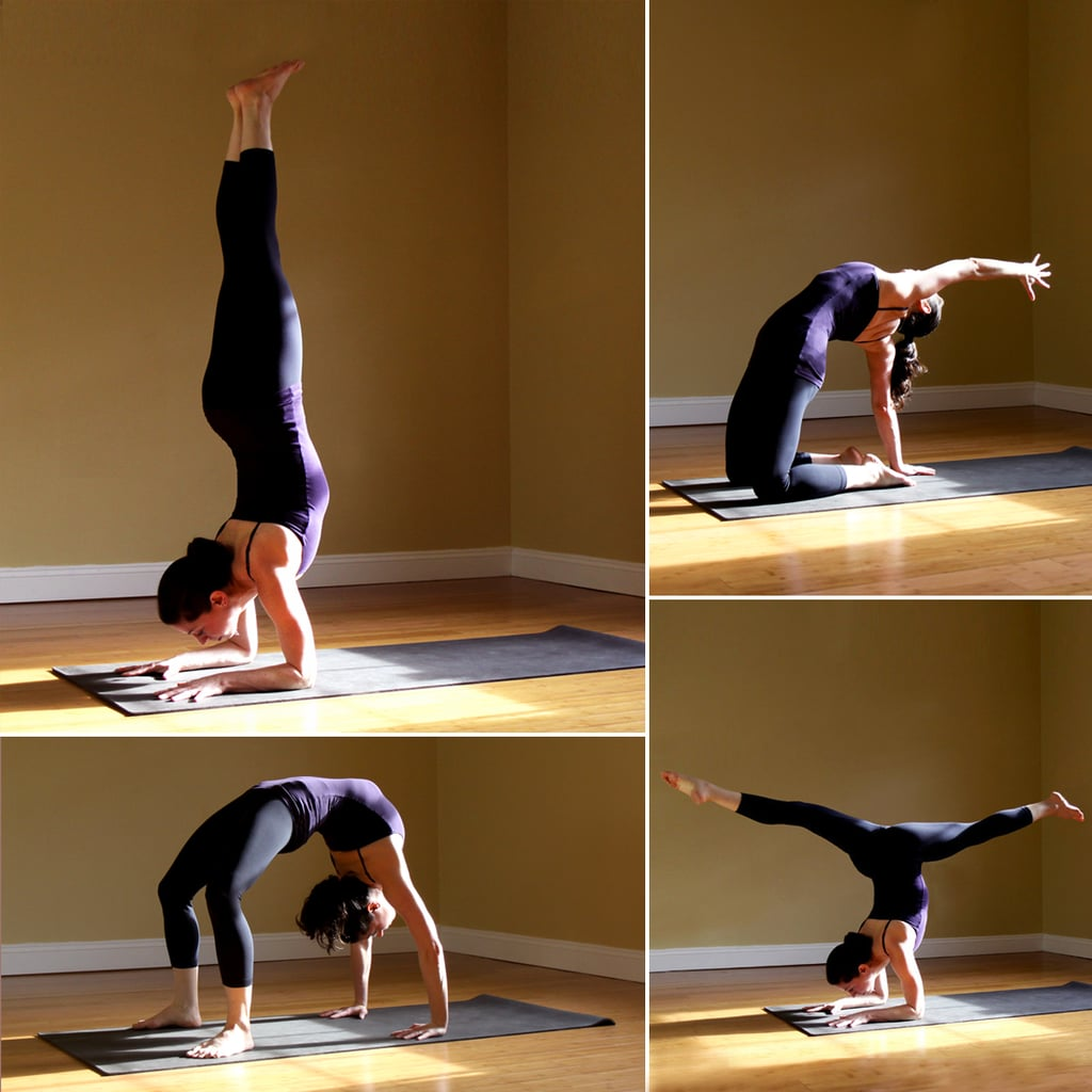 Want to Balance in Forearm Stand? A Yoga Sequence to Get You There