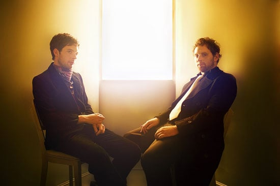 """Song of the Day: Junior Boys, """"In the Morning"""" (Hot Chip Remix)"""