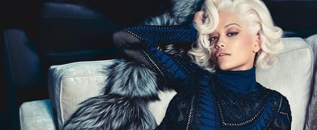 7 Sexy Celebrities Who've Channeled Marilyn Monroe