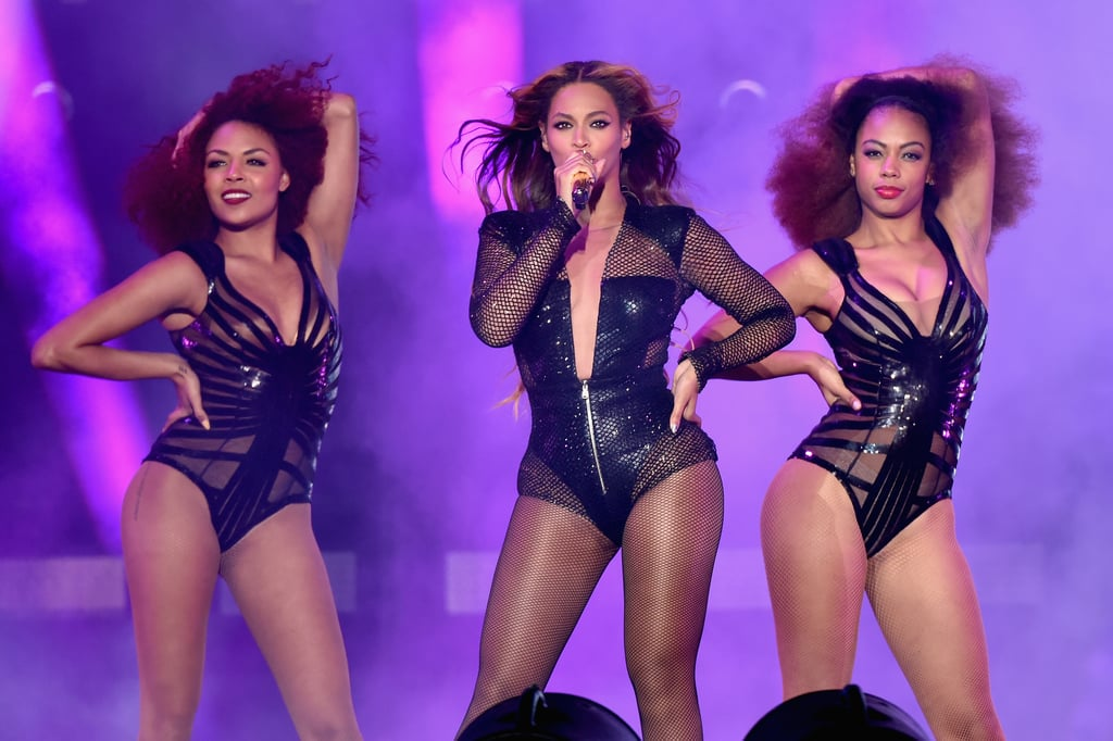 Best #BeyonceAlwaysOnBeat Videos