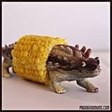Corn-a-saurus