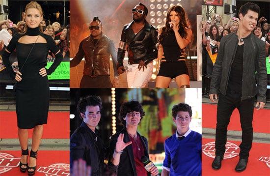 Much Music Awards