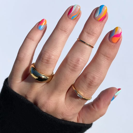 "The ""Pucci"" Nail-Art Trend and Ideas For Spring"