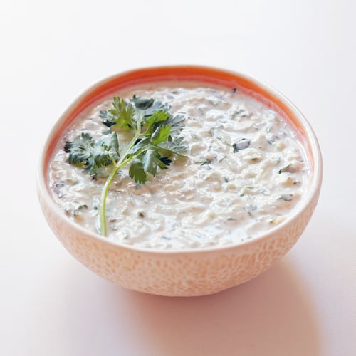 recipe: cucumber raita recipes [14]