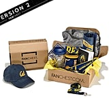 A Curated Gift Box of Officially Licensed Sports Gear