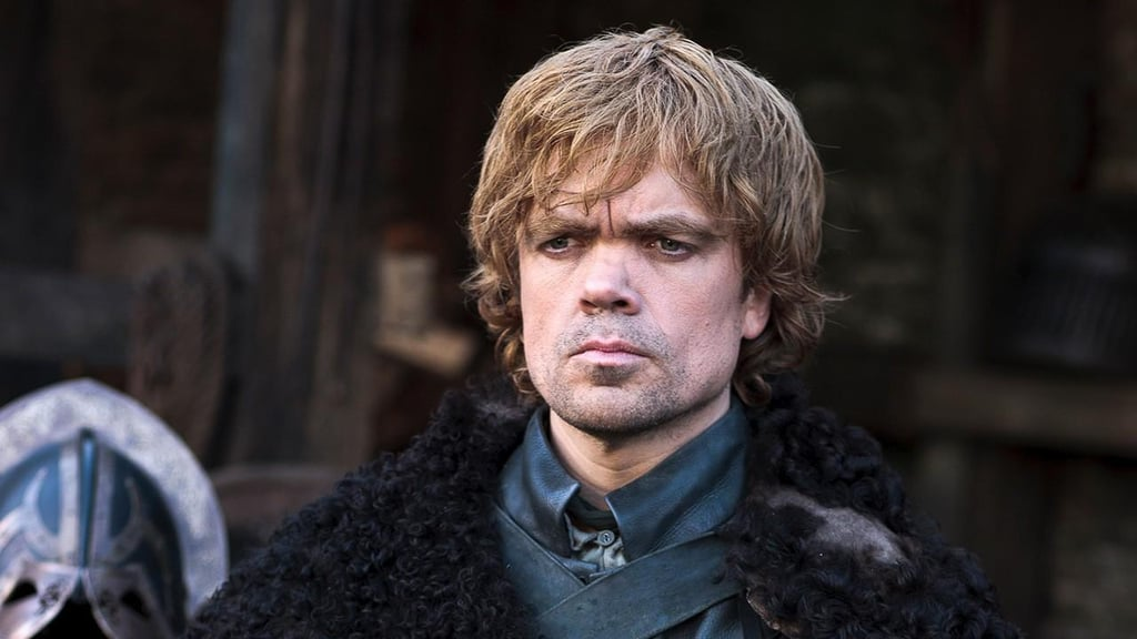 Is Tyrion a Targaryen on Game of Thrones?