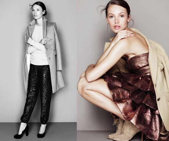 Pictures of J.Crew Collection Holiday '10