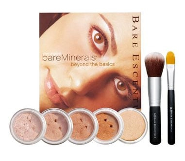 Giveaway of the Day! Bare Escentuals Beyond the Basics Set