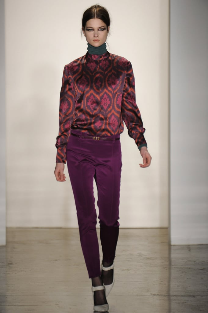Sophie Theallet Fall 2012