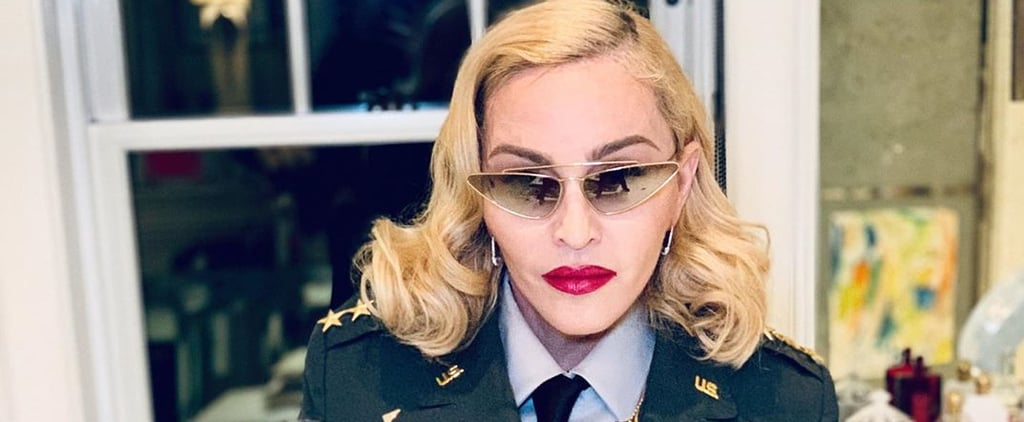 Madonna 61st Birthday Party Pictures 2019