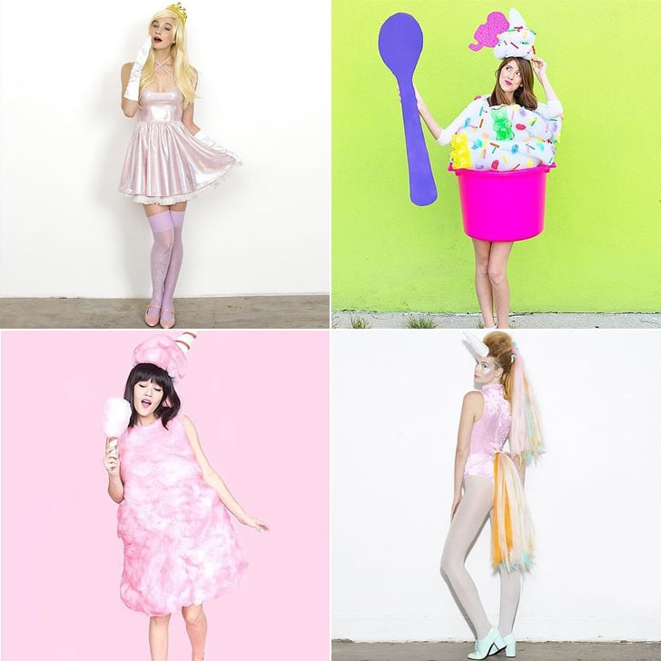 Cute Costume Ideas