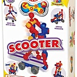 ZOOB Jr. Scooter Toy