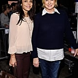 Bethenny Frankel and Martha Stewart Demonstrated Their Domestic Prowess