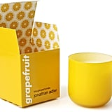 Jonathan Adler Pop Grapefruit Scented Candle