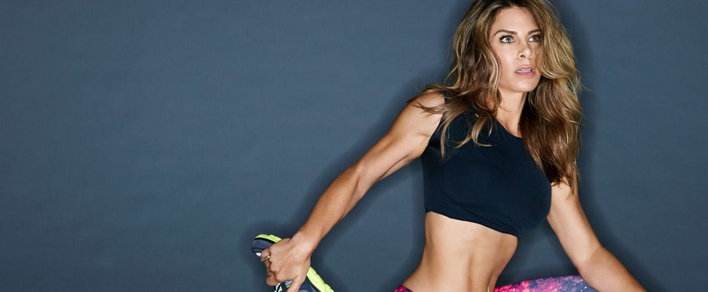Trying to Lose Belly Fat? Drop Everything and Listen to This Tip From Jillian Michaels