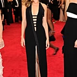 Georgia May Jagger at the 2014 Met Gala