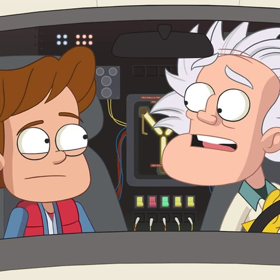 What Back to the Future Would Actually Be Like in 2015