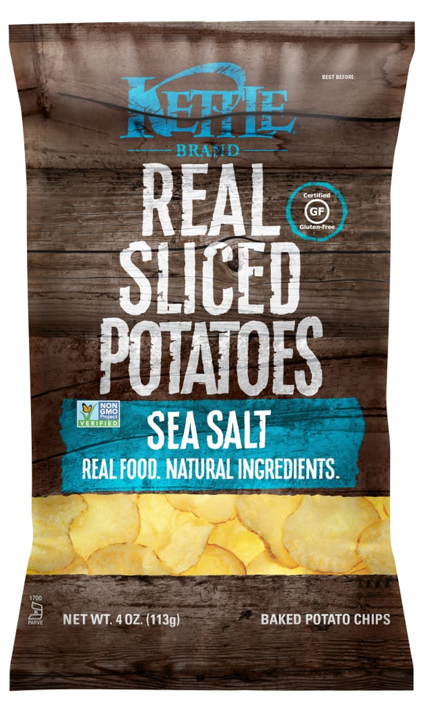 On the Go, Grab: Kettle Baked Chips