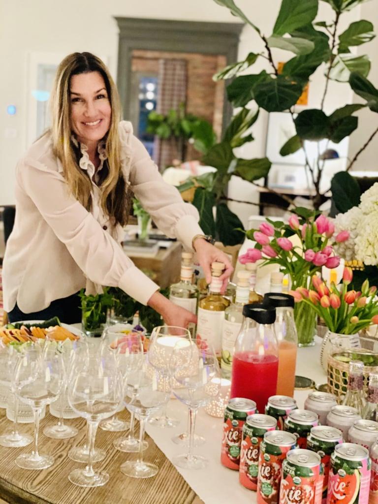 21 Seeds Founder and CEO Kat Hantas