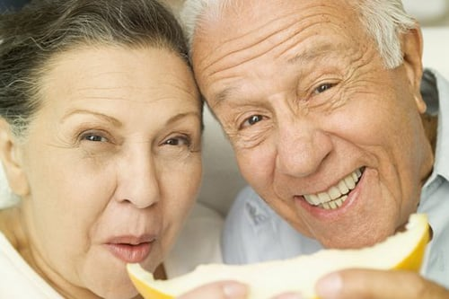 Cut Calories and Live Longer?