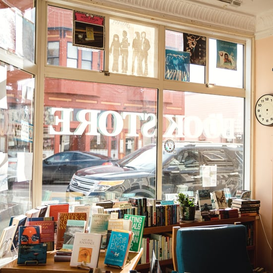 How to Support Independent Bookstores