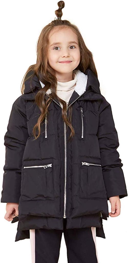 Orolay Children Hooded Down Coat