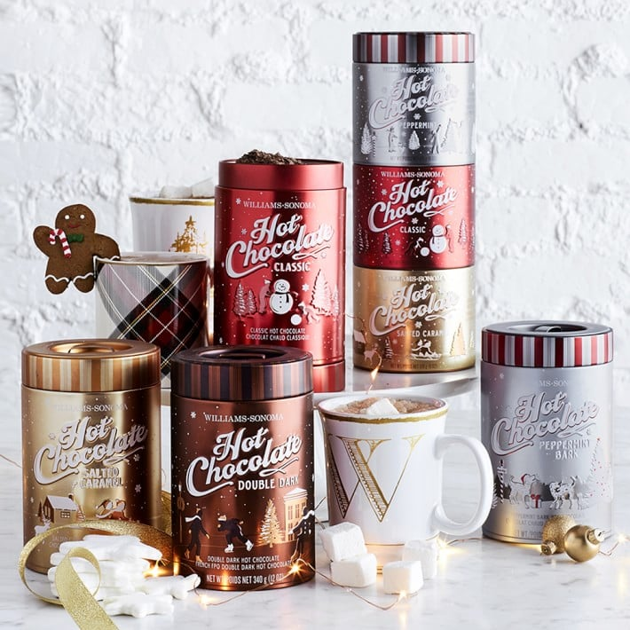 The Best Williams Sonoma Holiday Products 2021