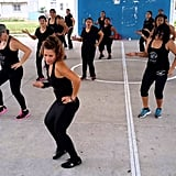 """""""Baila Esta Cumbia"""""""