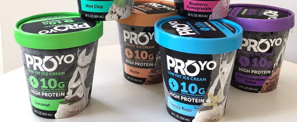Is Pro-Yo Protein Ice Cream Good?