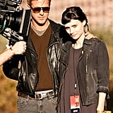 Ryan Gosling and Rooney Mara started work on Lawless.