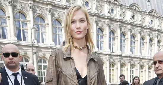 Every Must-See Celebrity Outfit From Paris Fashion Week