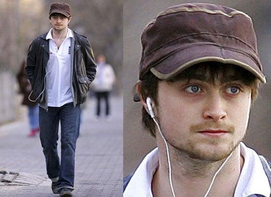 03/02/2009 Daniel Radcliffe
