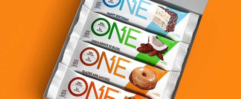 Best Protein Bars on Amazon to Buy in Bulk