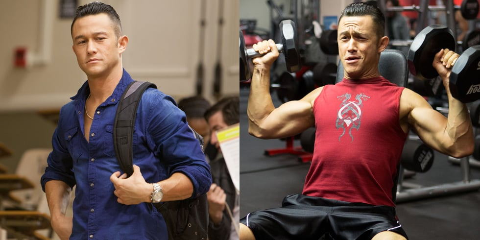 Sexy and He Knows It: All the Pictures of Joseph Gordon-Levitt in Don Jon