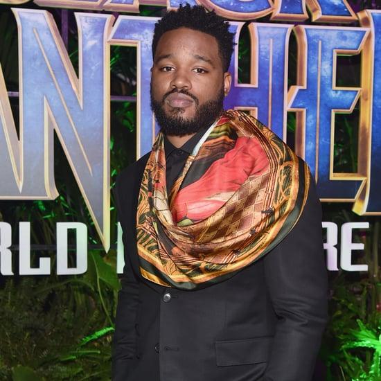 Ryan Coogler's Letter to Black Panther Fans