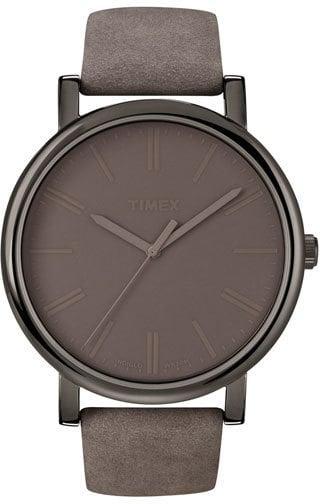 A Versatile Watch