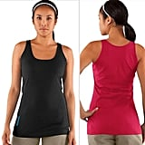 Under Armour Women's Solid Tank