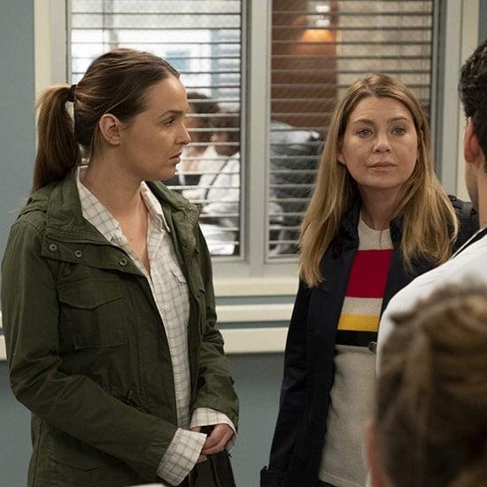 When Will Grey's Anatomy Season 15 Be on Netflix?