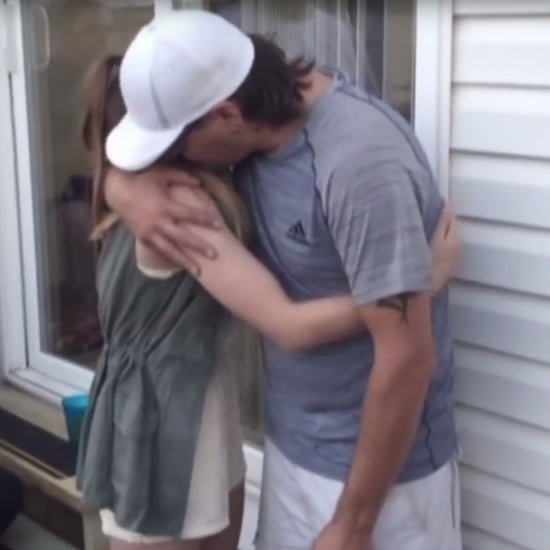 Teenager Asks Mom's Boyfriend to Adopt Her