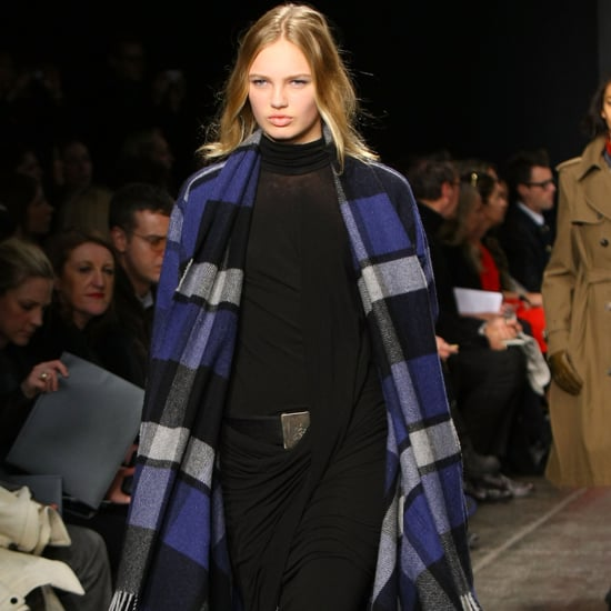 Coat and Jacket Trends Fall 2012 (Video)