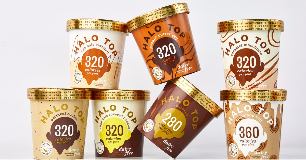 PopsugarFitnessHealth NewsVegan Halo Top Flavors 2017Stop Everything: Halo Top Just Released 7 Vegan FlavorsSeptember 28, 2017 by Dominique Michelle AstorinoFirst Published: September 27, 201710.6K SharesChat with us on Facebook Messenger. Learn what