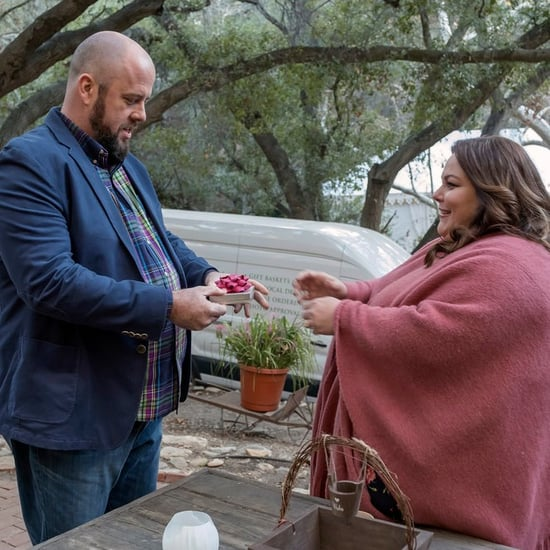 What Was in Kate's Bouquet on This Is Us?
