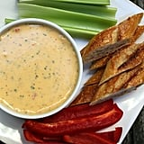 Pimento Cheese Fondue