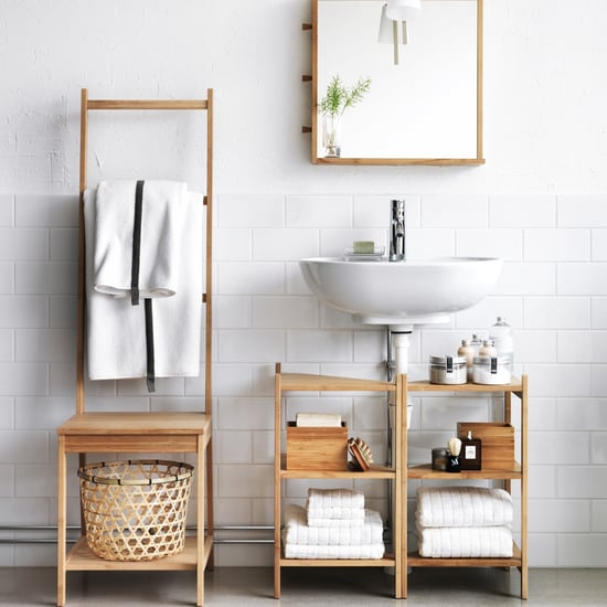 Best Ikea Furniture For Small Bathrooms
